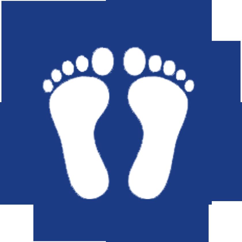 Icono PODOLOGIA