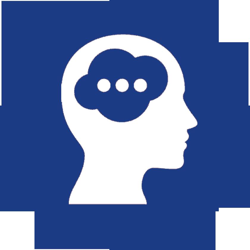 Icono PSICOLOGIA